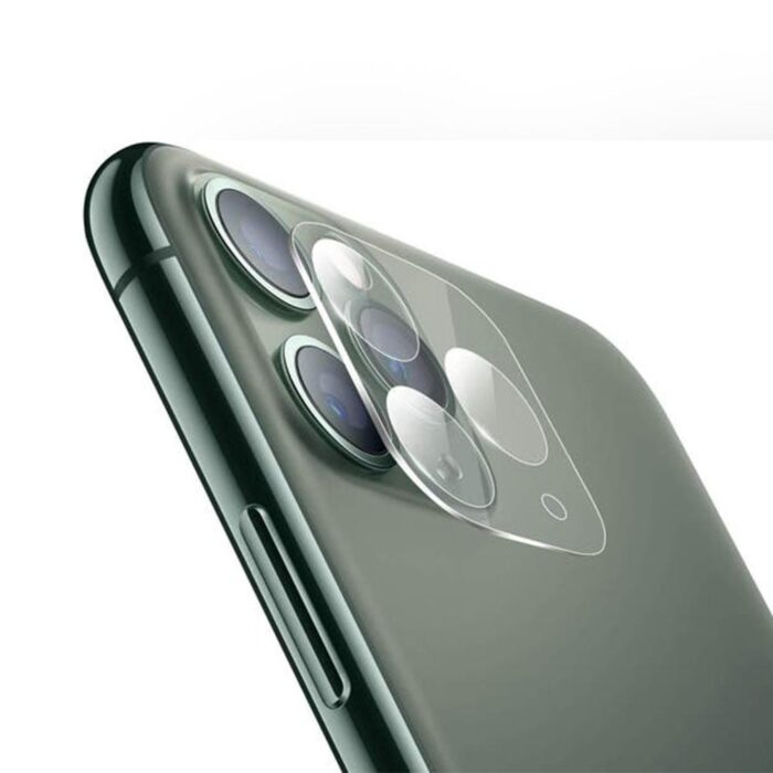 Mica protector de cámara iPhone - Broxy Mexico