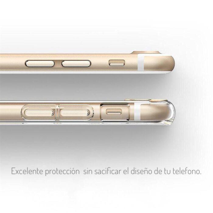 Funda Premium iPhone Case Slim - Broxy Mexico