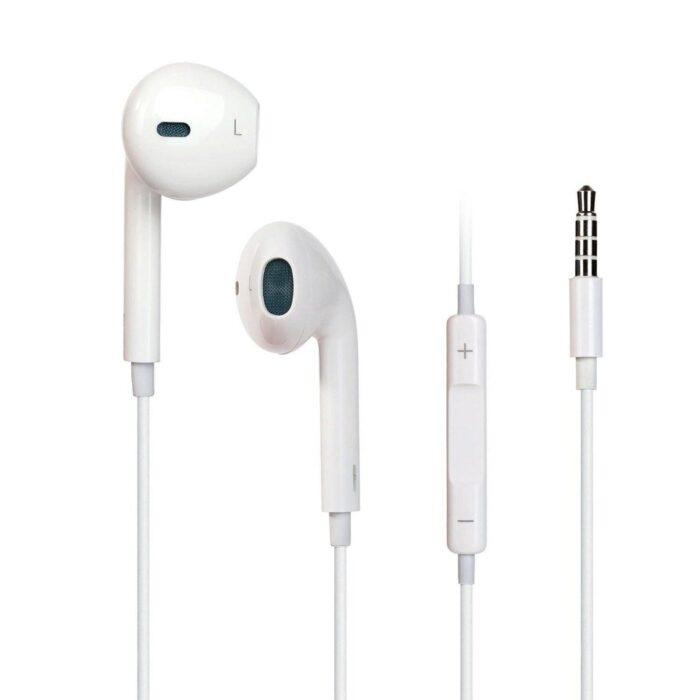 Audífonos con Manos Libres conector 3.5mm - Broxy Mexico