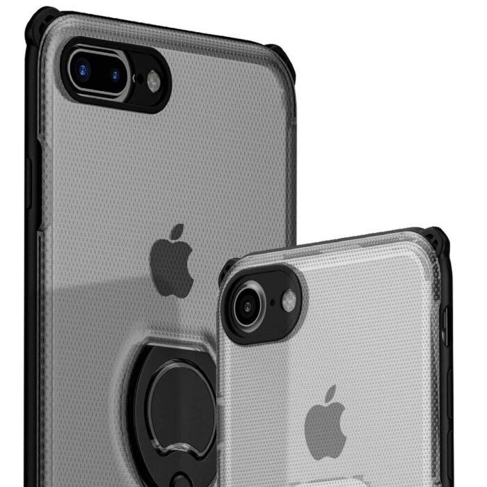 Funda iPhone con Arillo Base-Sujetador - Broxy Mexico