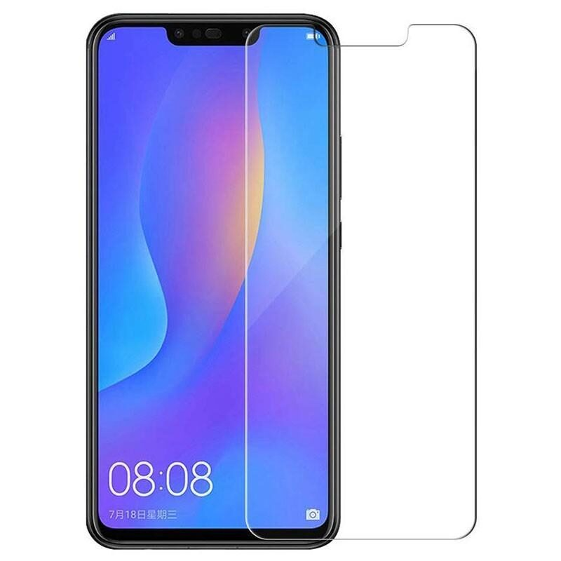 Mica Cristal Templado Huawei - Broxy Mexico
